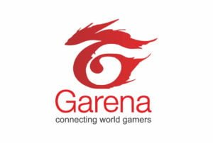 Download Garena Logo Vector White