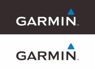 Download Garmin Logo Vector