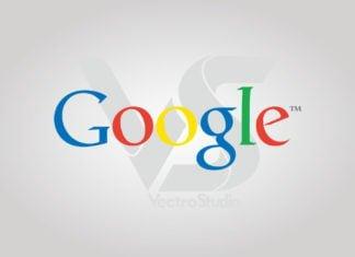 Download Google Logo Vector