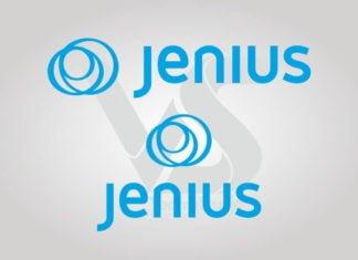 Download Jenius Logo Vector Format cdr, ai, pdf, eps, svg, png