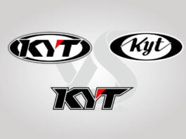 Free Download KYT Helmet Logo Vector