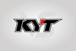 Download KYT Helmet Logo Vector