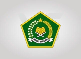 Download Kemenag Kementerian Agama Logo Vector