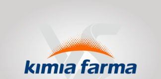 Free Download Kimia Farma Logo Vector