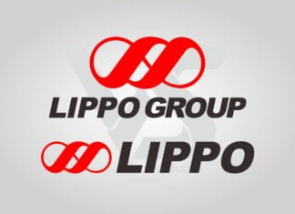 Download LIPPO Group Logo Vector