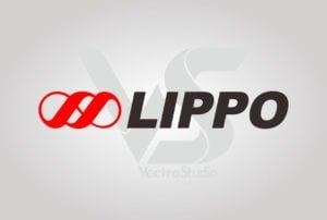 LIPPO Logo Vector [vectrostudio.com]