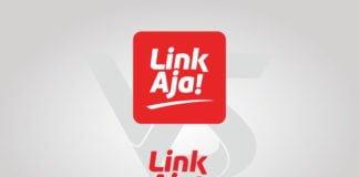 Free Download Link Aja Logo Vector