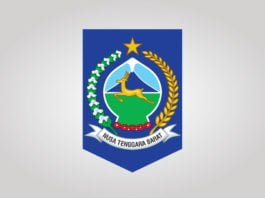 Download Provinsi NTB : Nusa Tenggara Barat Logo Vector