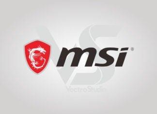 Download MSI Micro Star International Logo Vector