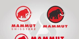 Download Mammut Outdoor Logo Vector