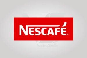 Download Nescafe Logo Vector Original
