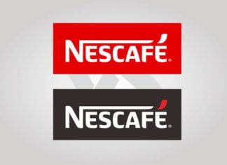 Download Nescafe Logo Vector