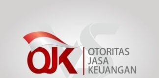 Free Download OJK Otoritas Jasa Keuangan Logo Vector
