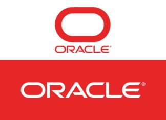 Download Oracle Database Logo Vector