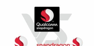 Free Download Qualcomm Snapdragon Logo Vector