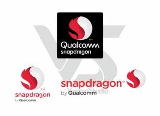 Free Download Qualcomm Snapdragon Logo Vector
