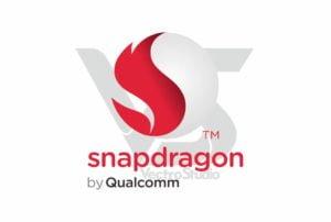 Download Qualcomm Snapdragon Logo Vector Branding