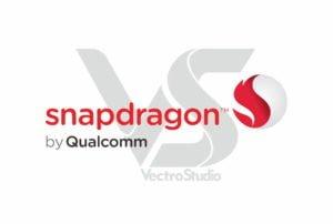 Download Qualcomm Snapdragon Logo Vector Landscape