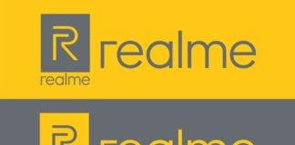 Free Download Realme Logo Vector