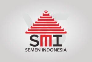 Download Semen Indonesia Logo Vector Old