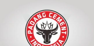 Download Semen Padang Logo Vector