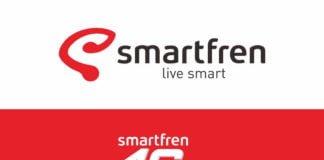 Download Smartfren Logo Vector