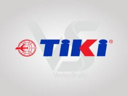 Free Download Tiki Titipan Kilat Logo Vector
