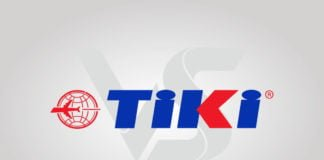 Free Download Tiki Titipan Kilat Logo Vector