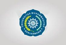 Download UMB (Universitas Muhammadiyah Banjarmasin) Logo Vector