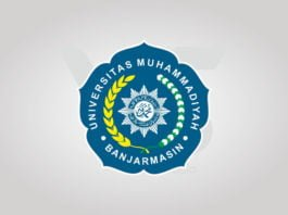 Download UMB (Universitas Muhammadiyah Banjarmasin) Logo Vector