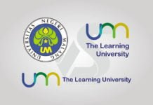 Free Download Universitas Negeri Malang Logo Vector