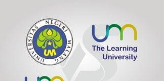 Free Download Universitas Negeri Malang Logo Vector