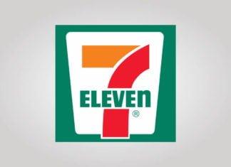 Download Seven (7) Eleven Logo Vector