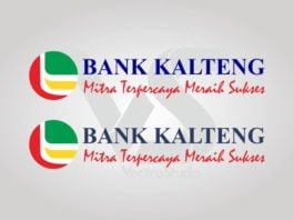 Download Bank Kalteng Logo Vector