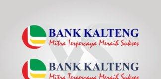 Download Bank Kalteng Logo Vector