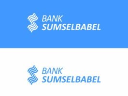Download Bank Sumselbabel Logo Vector