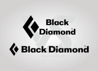 Download Black Diamond Equipment Logo Vector