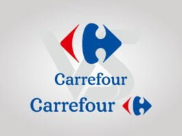 Download Carrefour Logo Vector
