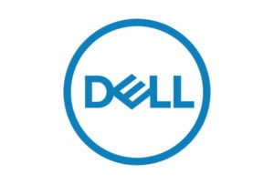 Download Dell Technology Logo Vector Blue
