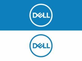 Download Dell Technology Logo Vector