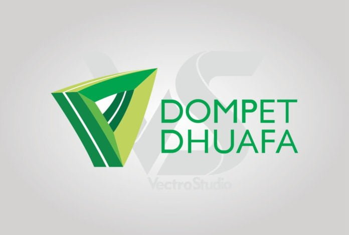 Download Dompet Dhuafa Logo Vector