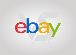 Download Ebay Ecommerce Logo Vector