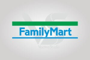 Download Family Mart Logo Vector Font Horizontal
