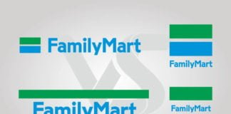 Download Family Mart Logo Vector