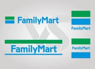 Download Family Mart Logo Vector