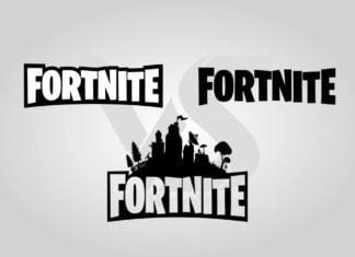 Download Fortnite Logo Vector
