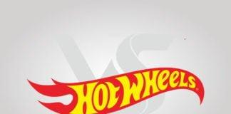 Download Hot Wheels Logo Vector