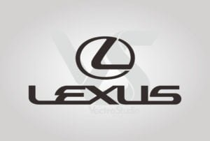 Download Lexus Logo Vector Vertical