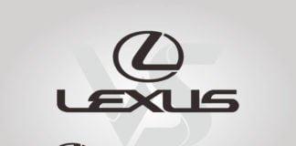 Download Lexus Logo Vector