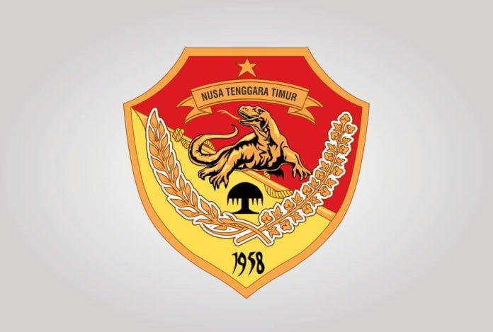 Download Logo Provinsi Nusa Tenggara Timur (NTT) Vector